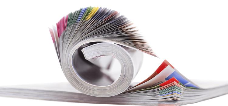 L'importance d'une belle couverturepour un catalogue ou une plaquette